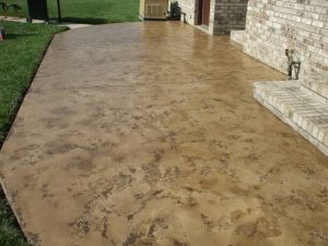 Stamped Concrete Boise, Idaho